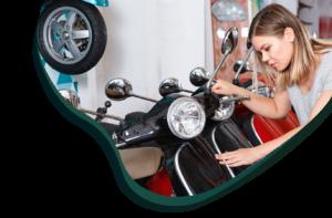 COURS DE FORMATION POUR MOTOCYCLISTES